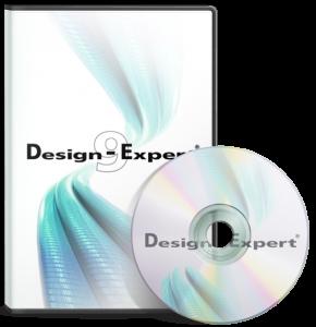 Design-Expert-9-CD