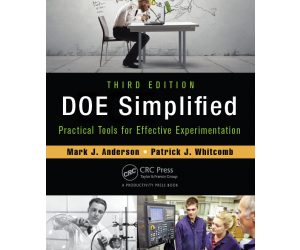 [:en]DOE Simplified, 3rd Edition, Just Published![:]