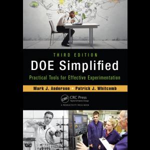 [:en]DOE Simplified, 3rd Edition, Just Published![:]